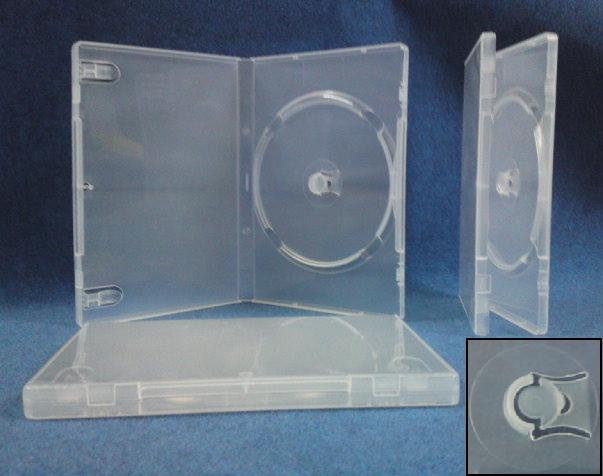 DVD Single Case (CS828A1)