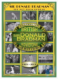 Time To Remember, A - Sir Donald Bradman