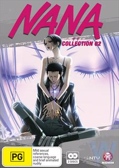 Nana - Collection 2