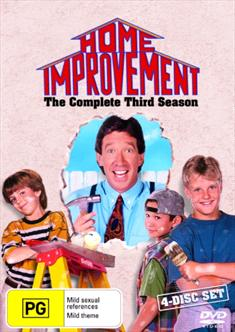 Home Improvement - Season 03