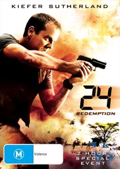 24 - Redemption
