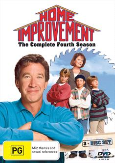 Home Improvement - Season 04