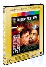 Saturday Night Live - Mike Myers, Chris Rock &amp; Bad Boys of SNL