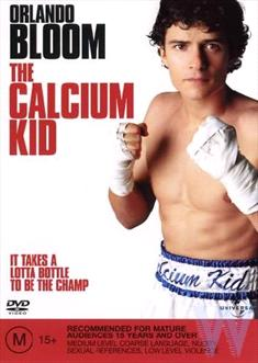 Calcium Kid, The