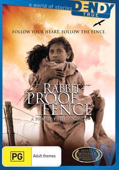 Rabbit Proof Fence (2001)