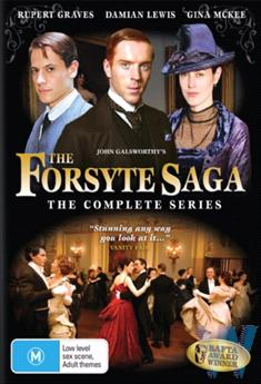 Forsyte Saga, The - The Complete Series
