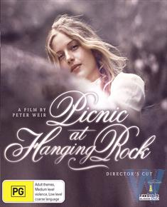 Picnic At Hanging Rock - Director&#039;s Cut