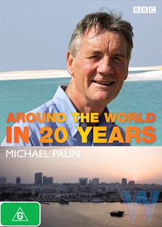 Around The World In 20 Years - Michael Palin