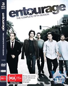 Entourage - Season 05