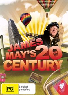 James May&#039;s 20th Century