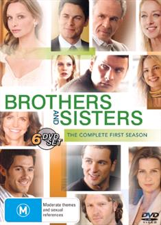 Brothers And Sisters - Season 01