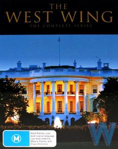 West Wing - Complete Collection