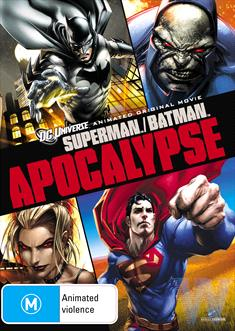 Superman / Batman - Apocalypse