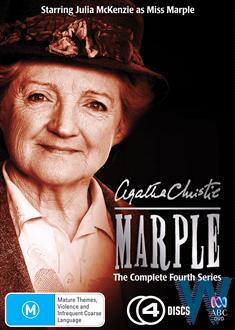Agatha Christie's Miss Marple : Season 4
