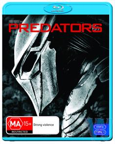 BLU: PREDATORS