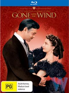 Gone With The Wind : 70th Anniversary Edition : Ultimate Collector's Edition | Boxset