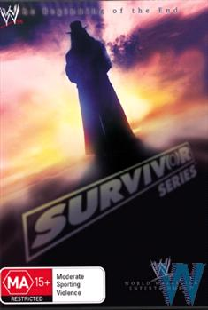 WWE - Survivor Series (2006)