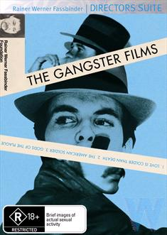 Fassbinder - The Gangster Films