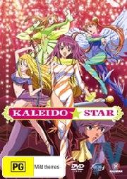 Kaleido Star Collection