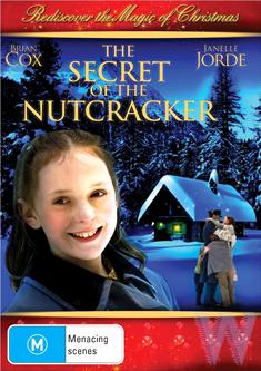 Secret Of The Nutcracker, The