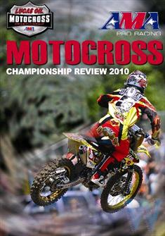 2010 AMA Motocross Review