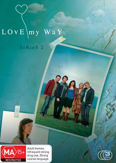 Love My Way - S2 (New Package)