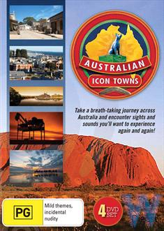 Australian Icon Towns