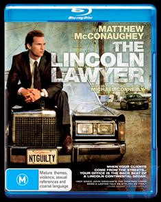 Lincoln Lawyer, The BD