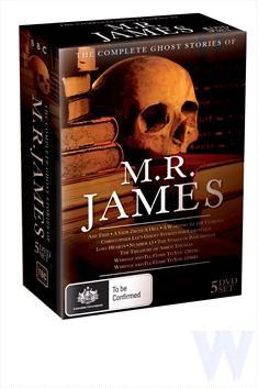 Complete Ghost Stories Of M.R. James, The