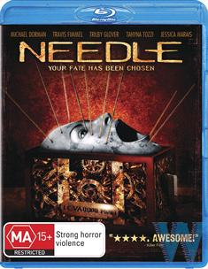 Needle