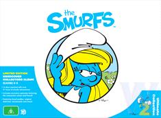 Smurfs, The : Collection 2 : Limited Edition