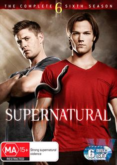 Supernatural : Season 6
