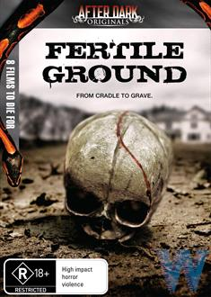 After Dark Originals - Fertile Ground