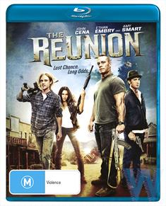 WWE - Reunion, The