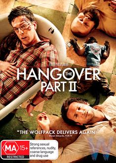 Hangover, The : Part 2