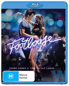FOOTLOOSE 2011 (BLU-RAY)