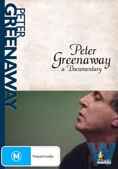 Peter Greenaway - A Documentary