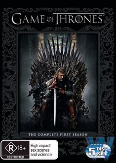 Game Of Thrones : Season 1