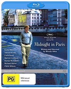BLU: MIDNIGHT IN PARIS