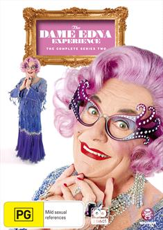 Dame Edna Experience, The : Series 2