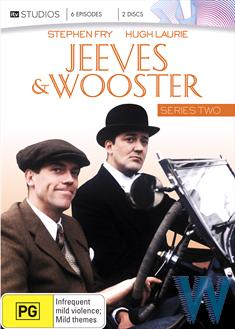 Jeeves and Wooster: S2