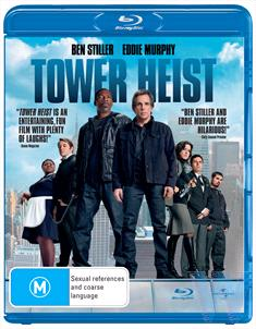 TOWER HEIST BD