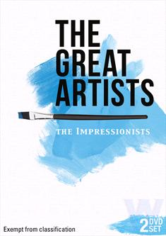 Great Artists, The - Impressionists, The