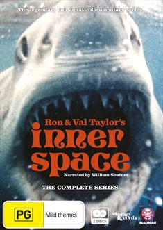 Inner Space - The Complete Series