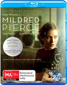 2-BDS-MILDRED PIERCE