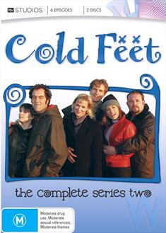 Cold Feet - Series 02
