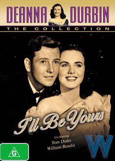 Deanna Durbin - I&#039;ll Be Yours