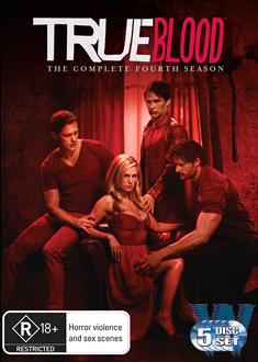 True Blood : Season 4