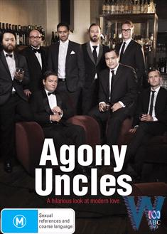 Agony Uncles eSR