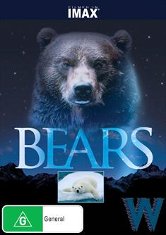 Imax - Bears